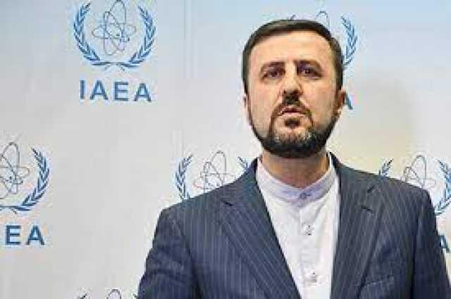 سفیر ایران در آژانس: غنیسازی در نطنز متوقف نشده
