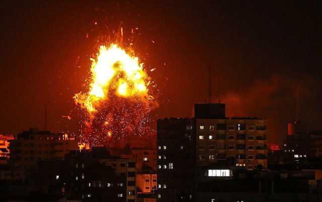 20 شهید در حملات اسرائیل به غزه