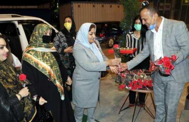 استقبال ترکیه از مسافران ایرانی