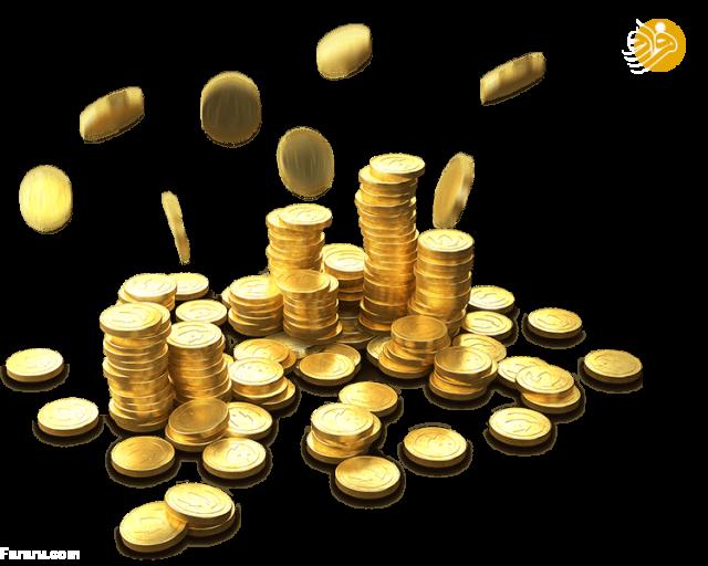 قیمت طلا و سکه در بازار امروز ۱۱ آذر ۹۷