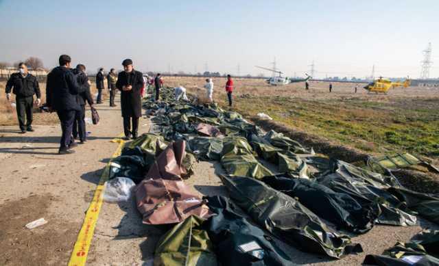 چند سوال مهم درباره سقوط هواپیمای اوکراینی؛ چرا افکار عمومی را به بازی گرفتید؟