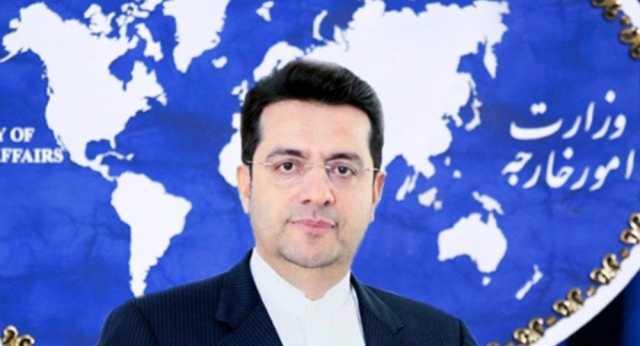 وزارت خارجه: اعتراض ایران ازطریق سازمان ملل به اقدام تجاوزکارانه آمریکا