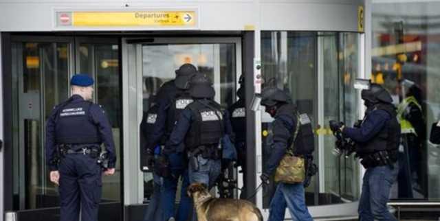 هلند امنیتی شد؛ هشدار برای هواپیما ربایی