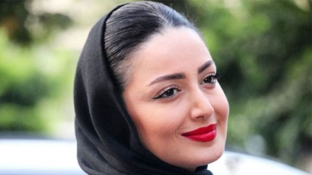 اعتراض تند شیلا خداداد: دیگر در هیچ سریال تلویزیون بازی نخواهم کرد