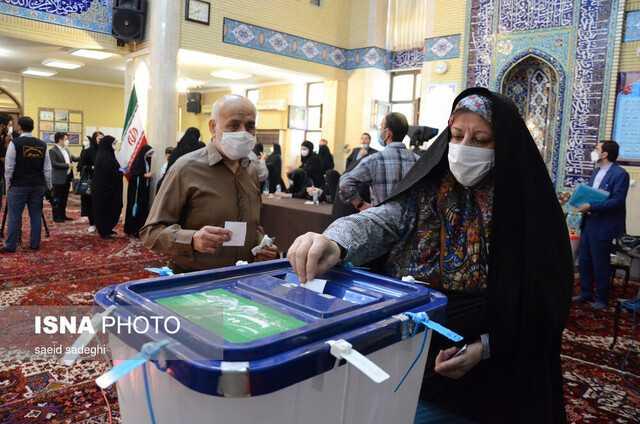 ۶۶.۷ درصد از آرای ریاست جمهوری در آذربایجان شرقی متعلق به رئیسی است