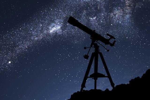 نجومشناسی بستری مهیا برای توسعه گردشگری ابرکوه