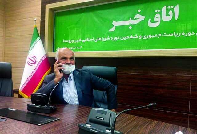 رئیس بازرسی ستاد انتخابات یزد: مصرف تاکنون ۱۵۰ هزار تعرفه در یزد/تخلفی نداشتیم