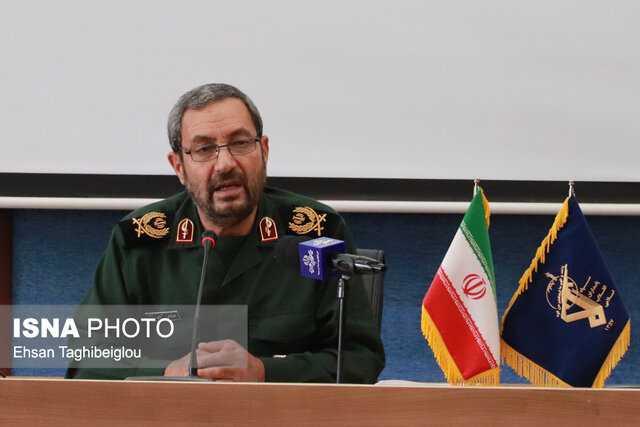 بازسازی مزار ۱۵۲۸ شهید در استان زنجان