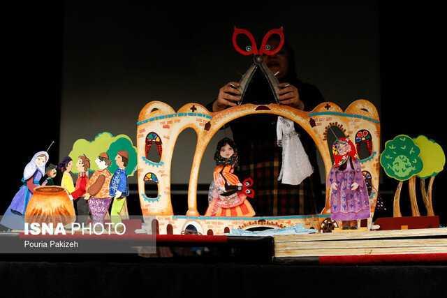 جشنواره بینالمللی تئاتر کودک و نوجوان و درخشش بوشهریها