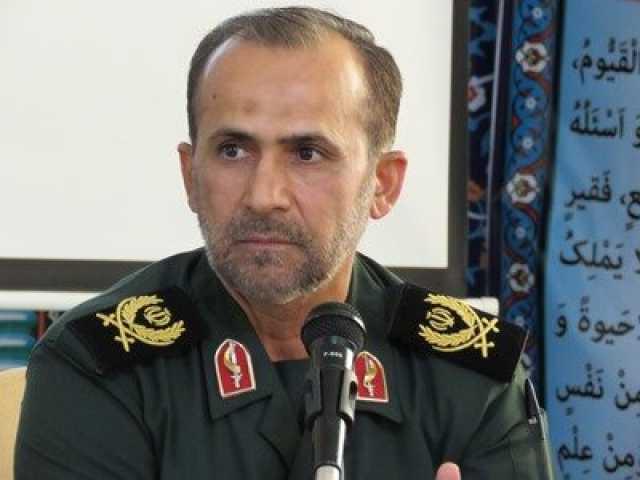 سپاه پرچمدار فرهنگ حسینی و عاشورایی است