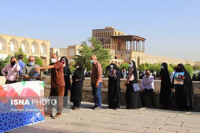 شهردار اصفهان: سرنوشت شهر با انتخابات شورای شهر تعیین می شود