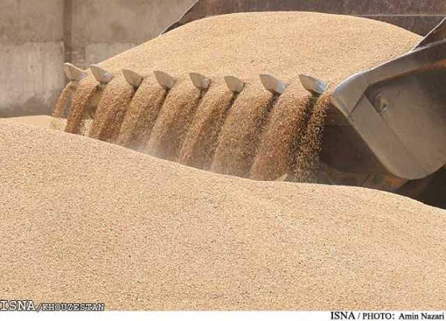 مشکل ذخیرهسازی گندم در خوزستان وجود ندارد