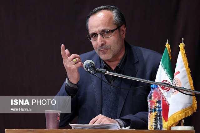 اعتراض رئیس ستاد همتی در خراسان رضوی به فرماندار مشهد