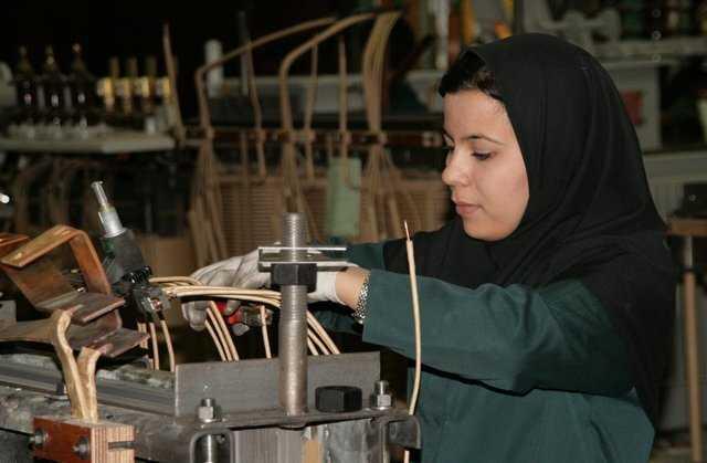 ایجاد بیش از ۵۰۰۰ فرصت شغلی توسط تعاونیهای بانوان خراسان رضوی