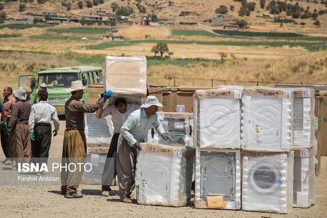 پیگیری بازگشایی بازارچه مرزی سقز توسط دستگاه قضایی