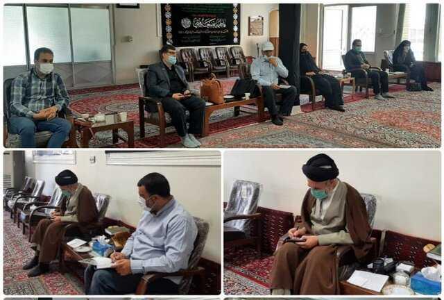 تشکیل شورای مودت در مساجد/ ۱۱ مرکز واکسیناسیون را انجام میدهند