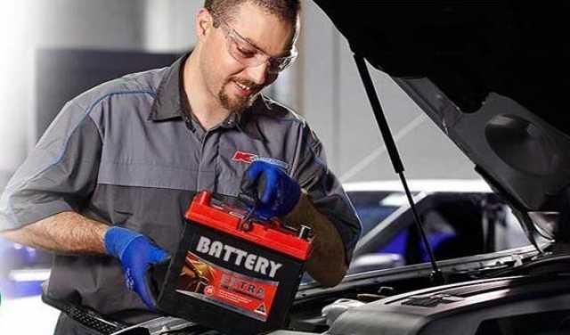 خرید باتری ماشین از امداد باتری به قیمت کارخانه