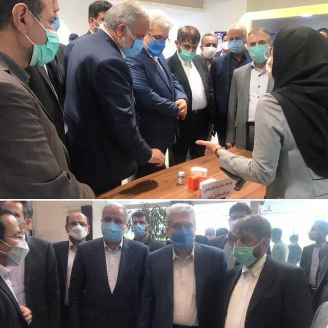 کارخانه نوآوری در سیستان وبلوچستان راهاندازی میشود