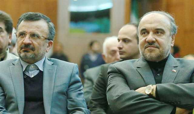 داورزنی پیش از برگزاری انتخابات فدراسیون والیبال استعفا میدهد
