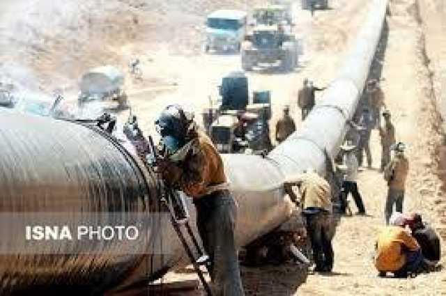 آغاز عملیات گاز رسانی به آخرین روستای گلپایگان