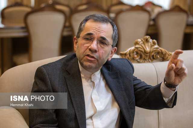 روانچی شرایط بازگشت کامل ایران به تعهدات برجامی را تشریح کرد