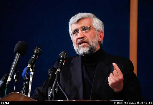 جوابیه سعید جلیلی به وزیر نفت