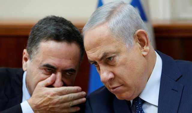 هیئت اسرائیلی در آمریکا به دنبال امضای تفاهمنامههایی با کشورهای عربی