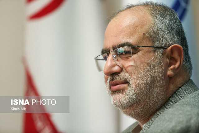 مشاور روحانی: اجازه نخواهیمداد رسانههای مزدور برای ما تعیین تکلیف کنند
