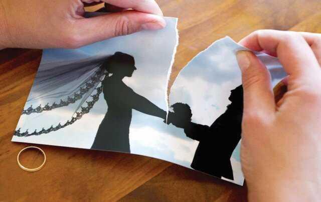 ثبت روزانه ۱۰ طلاق در لرستان