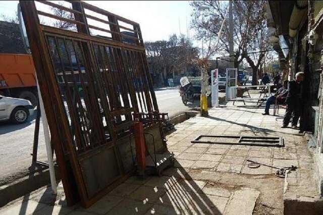 فعالیت صنوف گروه های شغلی یک و دو از امروز در تهران