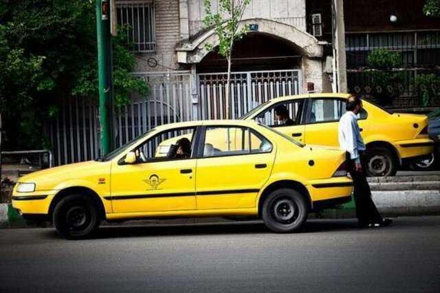 پیگیری برای تعیین سهمیه بنزین سواریهای کرایه / افزایش قیمت نداریم