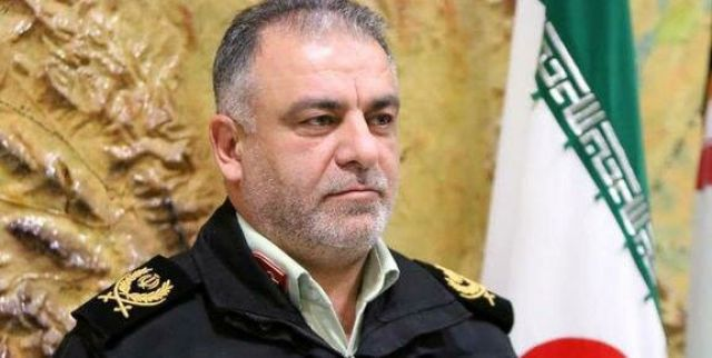 دستگیری 66 سارق در شرق تهران