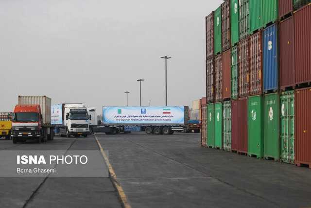 صادرات اردبیل 153 درصد رشد یافته است