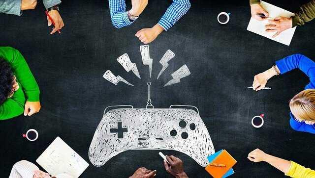 پیشتازی مرکز رشد دانشگاه آزاد قزوین در تولید بازی