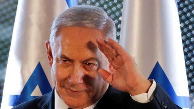 وعده انتخاباتی نتانیاهو درباره الحاق غور اردن در کرانه باختری و شمال بحرالمیت به اراضی اشغالی