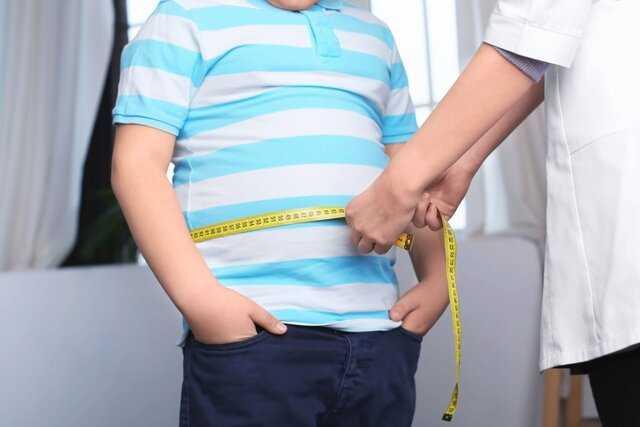 آثار جراحی چاقی در نوجوانان