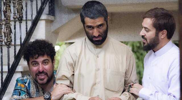 «دینامیت» متقاضی شرکت در جشنواره فیلم فجر