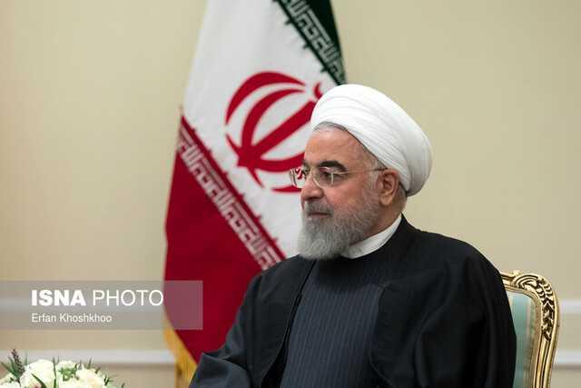 روحانی: امروز نیاز ما به وحدت و یکپارچگی است