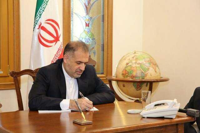 جلالی: ایران قصد دارد با همکاری روسیه واکسن کرونا تولید کند