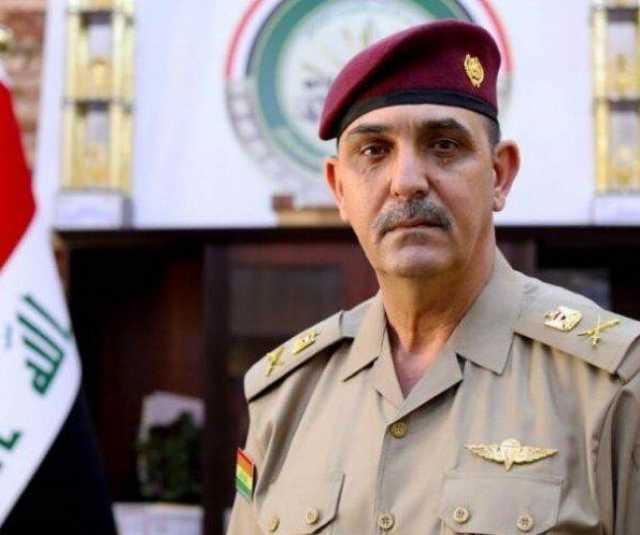 سخنگوی نظامی الکاظمی: ادامه جنگ با داعش اطلاعاتی بوده و نیازی به نیروی رزمی خارجی نداریم