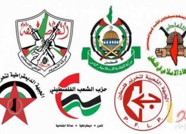 واکنش گروههای فلسطینی به امضای توافقنامه صلح میان اسرائیل و امارات و بحرین