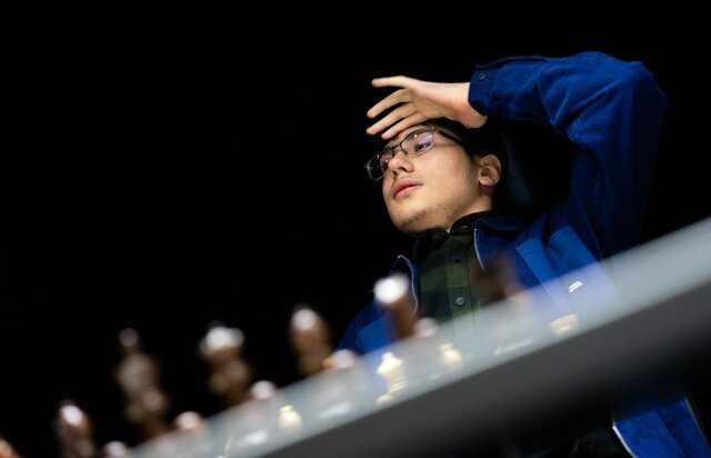 حذف تلخ فیروزجا از تورنمنت ۱.۵ میلیون دلاری شطرنج