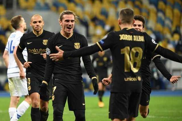 راهیابی بارسلونا و یوونتوس به یک هشتم نهایی لیگ قهرمانان اروپا