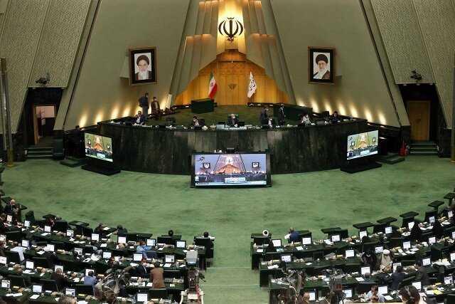 تغییر هیات رئیسه مجمع نمایندگان آذربایجان شرقی