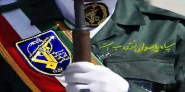 ولایتمداری و ایثار شاخصه پاسداران انقلاب اسلامی است