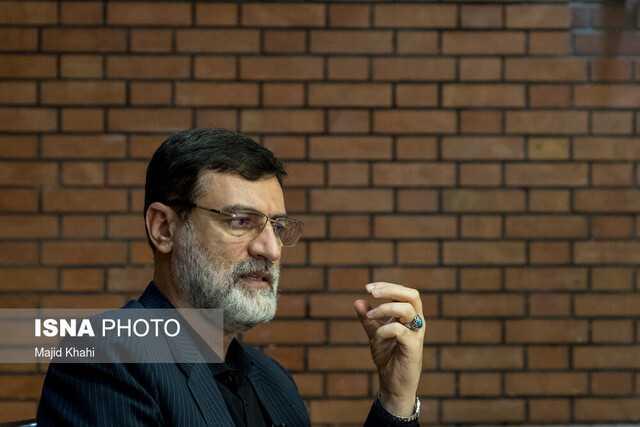 قاضیزاده هاشمی: میخواهیم با یک روش نو کشور را اداره کنیم