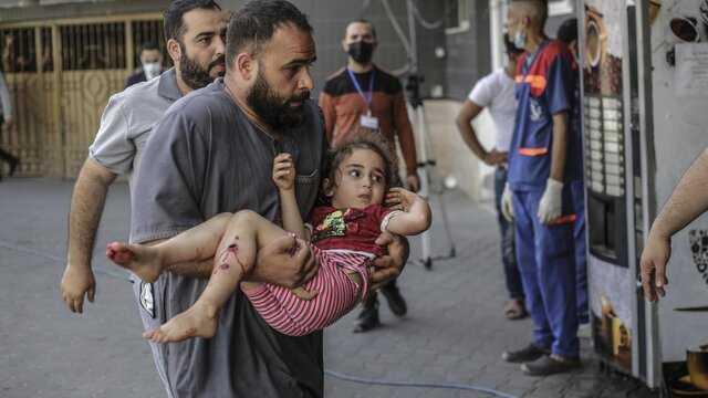 هفتمین روز حملات رژیم صهیونیستی به غزه/ ۱۴۵ شهید از جمله ۴۱ کودک/ سازمان ملل ابراز نگرانی کرد