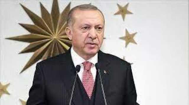 اردوغان: تنها کشور عضو ناتو هستیم که تن به تن با داعش جنگیدیم