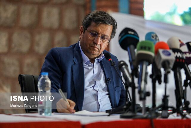 نامه همتی به مردم ایران در آخرین ساعات تبلیغات