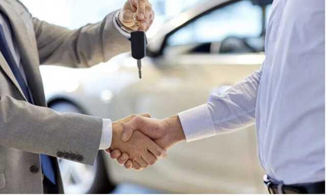 ضرورت ثبت معاملات خودرو در سامانه